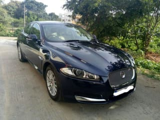 2015 Jaguar XF 2.2 Litre Luxury