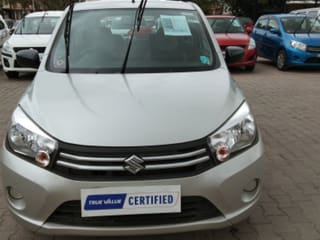 2017 Maruti Celerio VXI Optional AMT
