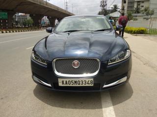 2014 Jaguar XF Diesel