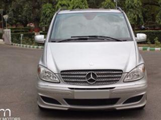 2010 Mercedes-Benz Viano 2.0 CDI