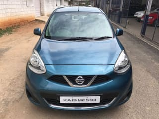 Used Nissan Micra In Bangalore 13 Second Hand Cars For Sale With