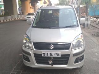 2014 Maruti Wagon R VXI BSIII