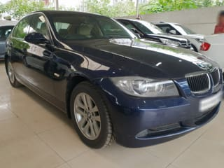 2008 BMW 3 Series 320d Highline