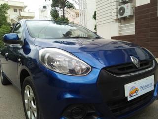 2012 Renault Scala Diesel RxL