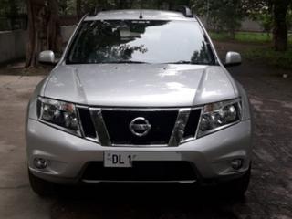 2014 Nissan Terrano XL 110 PS