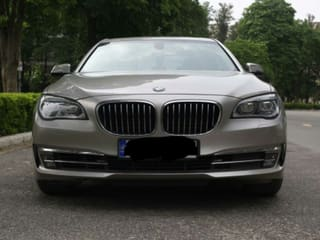 2015 BMW 7 Series 730Ld Sedan
