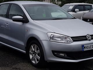 2011 Volkswagen Polo Petrol Highline 1.6L