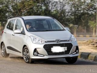 2014 Hyundai Grand i10 Asta Option