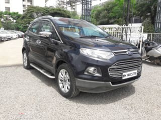 2013 Ford Ecosport 1.5 Ti VCT AT Titanium