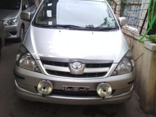 2008 Toyota Innova 2004-2011 2.0 G4 7S