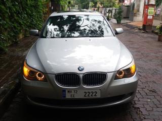 2008 BMW 5 Series 530i Sedan