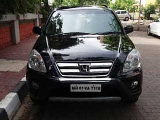 2006 Honda CR-V 2.4 4WD AT