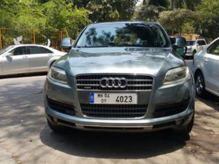 2009 Audi Q7 3.0 TDI Quattro Premium Plus