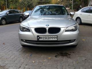 2008 BMW 5 Series 2003-2012 520d