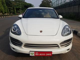 2014 Porsche Cayenne S Diesel