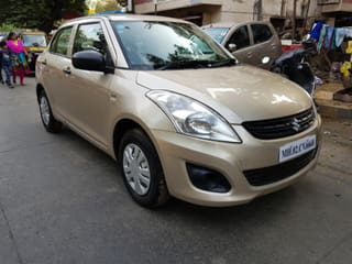 2013 Maruti Swift Dzire 1.2 Lxi BSIV