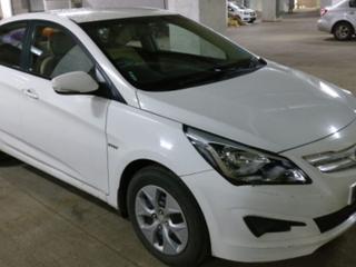 2017 Hyundai Verna 1.4 VTVT