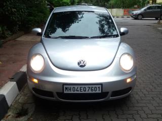 2011 Volkswagen Beetle 2.0