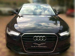 2014 Audi A6 2011-2015 35 TDI Premium