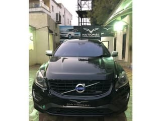 2014 Volvo XC60 D5 Inscription