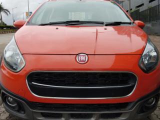 2016 Fiat Avventura FIRE Dynamic