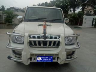2010 Mahindra Scorpio Vlx BS-IV