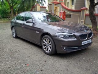 2011 BMW 5 Series 2003-2012 520d