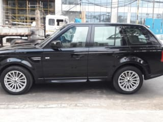 2012 Land Rover Range Rover Sport 2005 2012 HSE