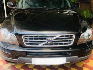 2009 Volvo XC90 2007-2015 D5 AWD
