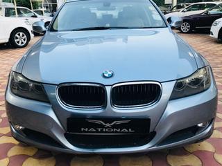 2011 BMW 3 Series 320d Sedan