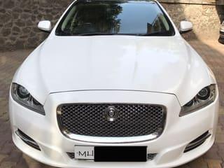 2013 Jaguar XJ 3.0L Premium Luxury