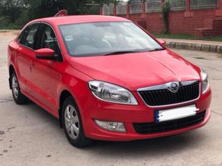 Used Skoda Rapid 2013 2016 Automatic Cars In New Delhi 11 Second