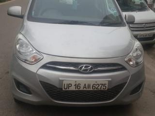 2013 Hyundai i10 Sportz 1.2 AT