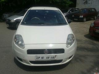 2011 Fiat Punto 1.3 Active