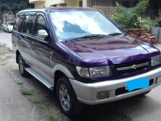 2005 Chevrolet Tavera LT L1 7 Seats BSII