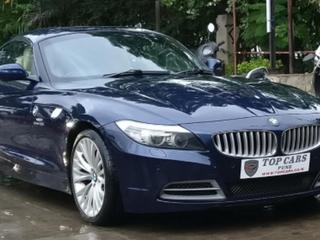 2010 BMW Z4 35i