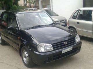 2006 Maruti Zen LXi - BS III