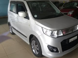 2015 Maruti Wagon R Stingray VXI