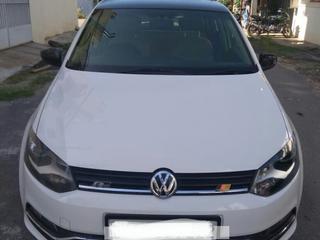 2015 Volkswagen Polo 1.0 MPI Highline