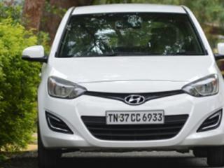 2013 Hyundai i20 Asta 1.4 CRDi (Diesel)