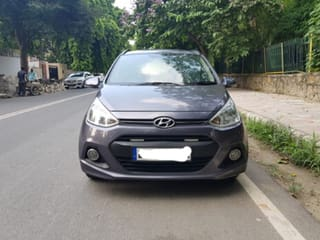 2015 Hyundai Grand i10 Asta Option