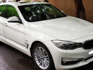 2016 BMW 3 Series 320d GT Luxury Line