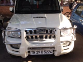 2013 Mahindra Scorpio VLX 2WD ABS AT BSIII