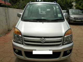 2007 Maruti Wagon R VXI Minor