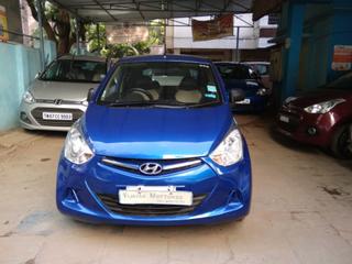2014 Hyundai EON Era Plus