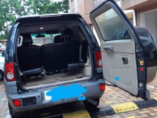 2010 Tata New Safari Dicor LX 4X2 BS IV