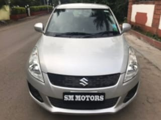 2015 Maruti Swift LDI BSIV