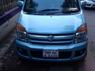 2009 Maruti Wagon R VXI