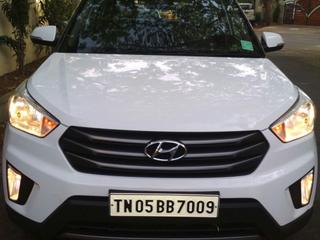 2015 Hyundai Creta 1.4 CRDi S Plus