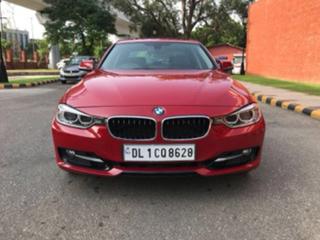 2014 BMW 3 Series 328i Sport Line